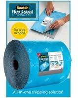 Scotch Flex & Seal Shipping Roll 38cm x 60.9M