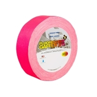 Stylus 511 Neon Gaffer Tape 48mm x 45M Pink BX12