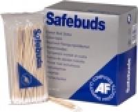 Cleaner AF Safebuds BX1000(10Bags ea 100) SBU000