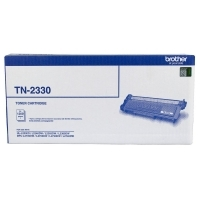 Brother Toner TN2330 Black - 1200 pages