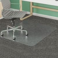 Marbig Chairmat Lowpile Duramat Anti-Static 87407 Large 115x152