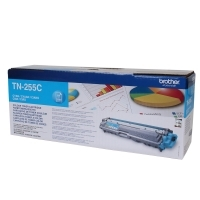 Brother Toner TN255C Cyan