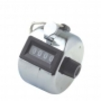 Italplast Hand Tally Counter I411 4digit