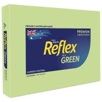Reflex Tint Coloured Paper A3 80gsm Green