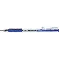 Staedtler Stick Retractable Ballpoint Pen 422G3 BX12 Med Blue