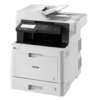 Brother MFC-L8900CDW MFP Colour Laser Multifunction Printer