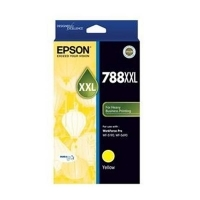 Epson Ink Cartridge 788XXL Yellow