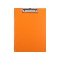 Bantex Clipboard Clipfolder A4 PVC 4240-64 Mango