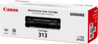 Canon Toner CART313 Black