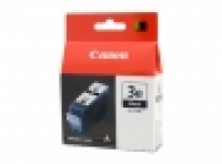 Canon Ink Cartridge BCI3EBK Black