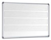 Music Board Magnetic Whiteboard 1500 x 1200