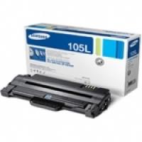 Samsung 105L Toner MLT-D105L Black  2.5K