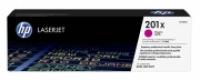 HP Toner 201X CF403X Magenta
