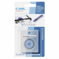 Carl Rotary Trimmer B11 Spare Blade SCORING 709231