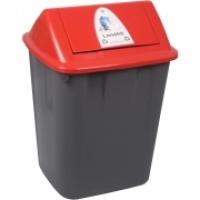 Italplast Waste Separation System Bin 32L Landfill