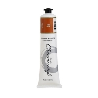 Chromacryl Student Acrylic Paint 75ml Gold Oxide