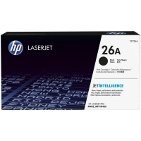 HP Toner 26A CF226A Black