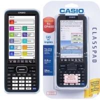 Casio ClassPad II FX-CP400 Graphing Calculator