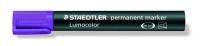 Staedtler Permanent Marker 352-6 Bullet Point BX10 Violet