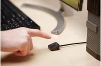 Kensington VeriMark Desktop Fingerprint Key K62330WW