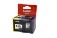Canon Ink Cartridge CL641XL Colour HiCapacity