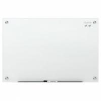 Quartet infinity Magnetic Glass Board White 1810x1220