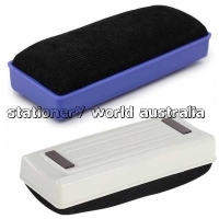Deli Magnetic Whiteboard Eraser 145X60mm 7838