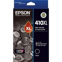 Epson Ink Cartridge 410XL Black