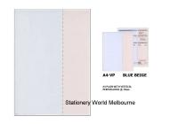 Bala Laser Form A4VP Plain 2colour (Statements)
