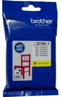 Brother Ink Cartridge LC3319XL Yellow