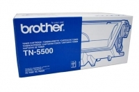 Brother Toner TN5500 Black - 12000 pages