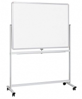 Visionchart Chilli Mobile Magnetic Whiteboard 1500 x 1200mm