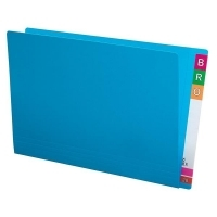 Avery Lateral File Extra Heavy Weight Fcap BX100 45213 Blue