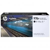 HP Ink Cartridge 976Y Black L0R08A