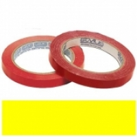 Stylus 440 Bag Sealer Tape PVC 12mm x 66Mt Yellow PK12