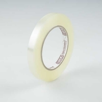 Stylus 185 Strapping Tape Clear 12mm x 66M BX144