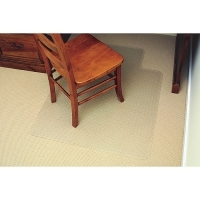 Marbig Chairmat Lowpile Economy 87440 Small 91x121cm