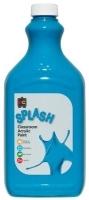 Splash Classroom Acrylic Paint 2L Peppermint (Turquoise)
