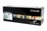 Lexmark Toner X340A11G Black Yield 2500pages