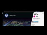 HP Toner 410X CF413X Magenta