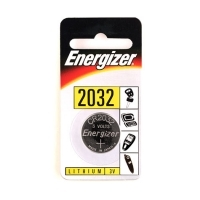 Energizer Battery Lithium ( CR2032 ) 3V
