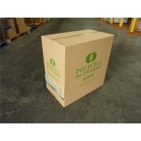 Bubble Wrap 375mm x 100Mt (500mm Perforated) in Dispenser Box