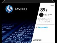 HP Toner 89Y CF289Y Black 20K