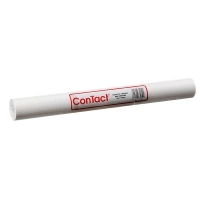 Contact Book Covering Self Adhesive Gloss 60mic 20Mt x 450mm