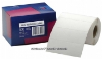 Avery Address Label Roll BX500 102x36 White 937109
