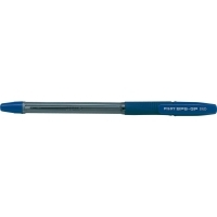 Pilot BPS GP Pen BX12 (1.0MM) Med Blue 623222