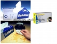 Cleaner AF Safetiss Cloth Lint Free 1ply Box200 STI200