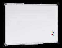 Visionchart Standard Magnetic Whiteboard 900x900mm