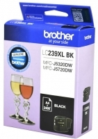 Brother Ink Cartridge LC239XL Black