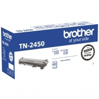 Brother Toner TN2450 Black - 3000 pages